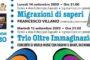 Migrazioni di Saperi - Trio Oltre Immaginazione