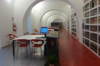 La Biblioteca Salvatore Mignano entra a far parte della rete delle biblioteche digitali.