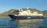 """Nave da Crociera """"Arethusa"""", domani 08 maggio a Gaeta"""
