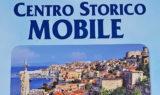 """Al via da sabato 13 luglio il nuovo servizio denominato: """"Centro Storico Mobile""""!"""