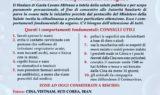 Coronavirus, no allarmismi, ma grande attenzione