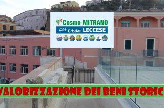 Finalmente diventerà realtà! Nella giornata di ieri buttato giù una parte del muro della Ex Panapesca dove sorgerà il nuovo centro commerciale.