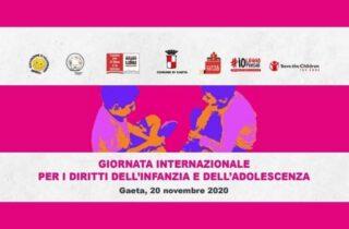 Gaeta: Giornata Internazionale per i Diritti dell'Infanzia e dell'Adolescenza