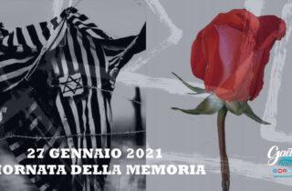 Giornata della Memoria. Per non dimenticare …