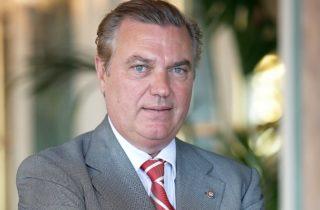 Il Principe Carlo di Borbone sostiene la raccolta fondi per il centro diagnostico specialistico al