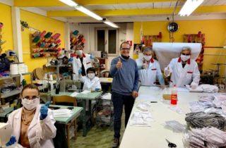 L'Italia che non si arrende, gli Artigiani di Gaeta rispondono all'appello di Mitrano!