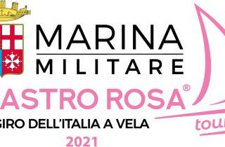 Il Rosa Tour della Marina Militare fa tappa a Gaeta.