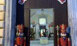 COVID-19, il Villaggio di Babbo Natale di Gaeta quest'anno resterà chiuso!