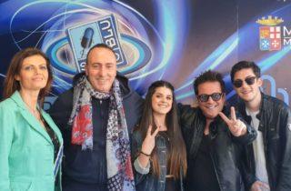 The Voice 2019, chi è Marta Verrecchia: età e carriera della cantante del team di Gigi D'Alessio