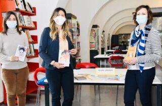 Spazio Adozioni, la presentazione del progetto presso la Biblioteca Comunale