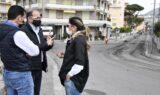 Prosegue il rifacimento dell'asfalto e del manto stradale in città. Oggi è il turno di via Garibaldi, via Itri, via Papa Giovanni XXIII, via Frosinone e via Fratelli Bandiera.