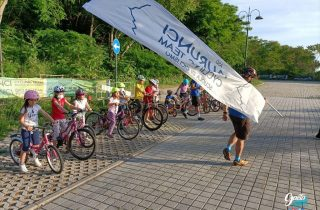 Tutti in bici per imparare il rispetto delle regole divertendosi