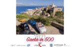 Un calendario per raccontare la città di Gaeta... in 500