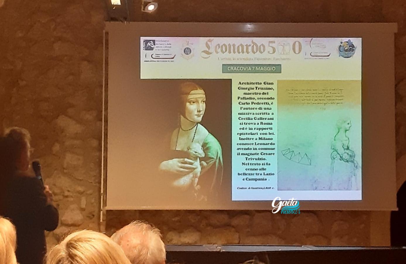 Cracovia: la cucina al tempo di Leonardo, lo Chef gaetano Orlando ...